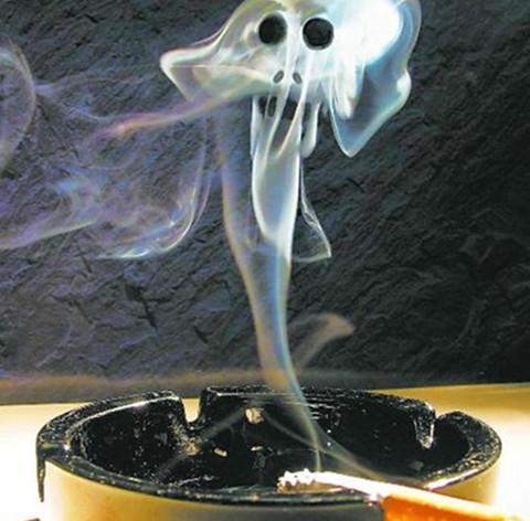 青少年吸烟 吸烟对青少年的危害