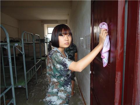 夏令营,广东阳光新希望教育学校